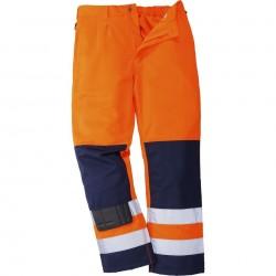 Pantalon Hi-Vis Seville - TX71 - Portwest