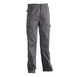 Pantalo de travail gris