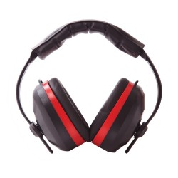 Casque anti bruit confort