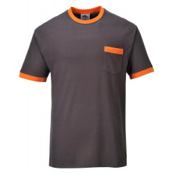 T-shirt contrasté Portwest Texo - TX22 - Portwest