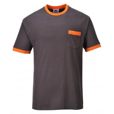 Tee shirt de qualité, 195g, élégant