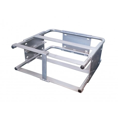 Rack ou coffre de rangement plaques de calage