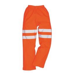 Pantalon de pluie très résistant