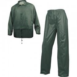 Ensemble de pluie veste et pantalon EN400