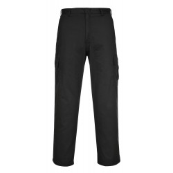 Pantalon de travail poly-coton