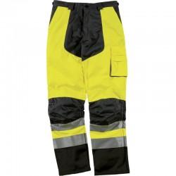 Pantalon de travail haute visibilité MACH