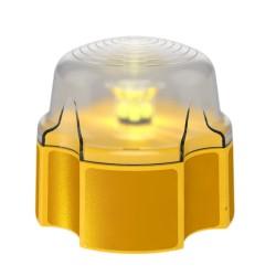 Lampe de sécurité rechargeable pour enrouleur SKIPPER™