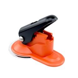 Support ventouse pour mini enrouleur SKIPPER