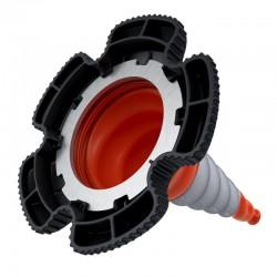 Pack cône de signalisation + bague lestée SKIPPER™