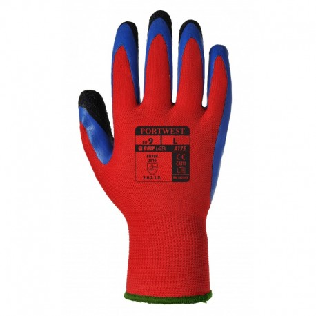Gant de manutention Duo-Flex enduit Latex - A175 - Portwest
