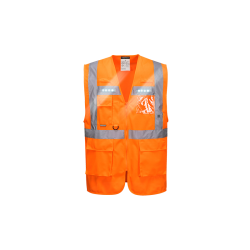Gilet Executive Orion LED - Portwest