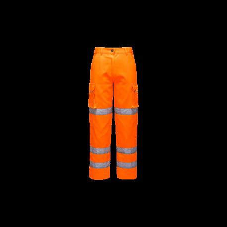 Pantalon Femme HiVis - LW71 - Portwest