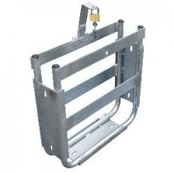 Rack de rangement pour 1 plaque de calage