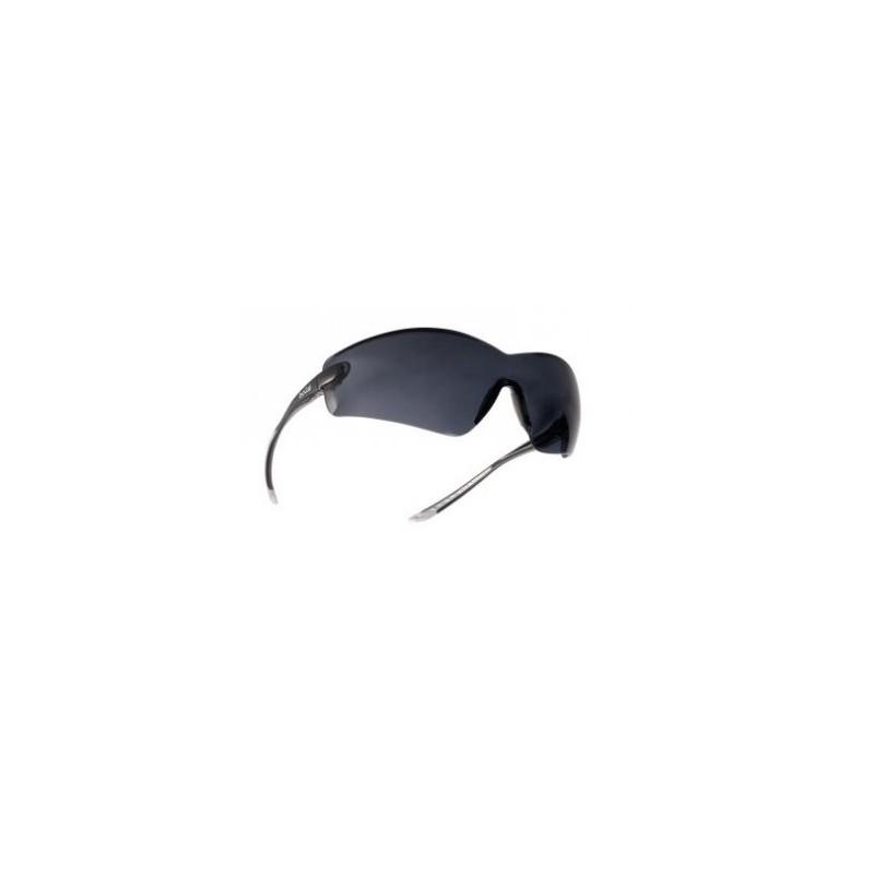 Lunettes de protection Bollé Safety cobra 2 fumées - Equipement chantier 1b6b70728c4c