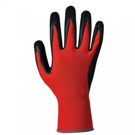 Gant Red enduit PU - A641 - Portwest