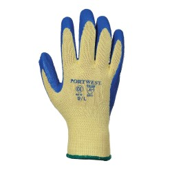 Gants anti-coupures latex niveau 3 - A610 - Portwest