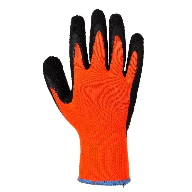 gants thermiques mousse latex equipement chantier. Black Bedroom Furniture Sets. Home Design Ideas