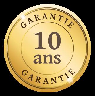 Plaques de roulage garanties 10 ans