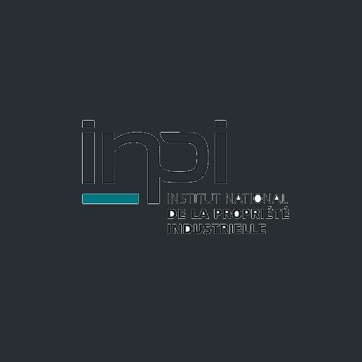 Modèle déposé à l'INPI